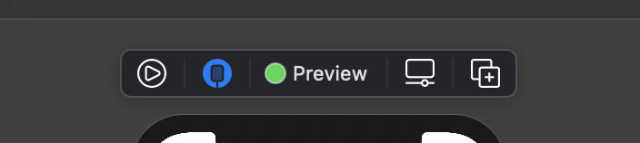 On-Device Previews